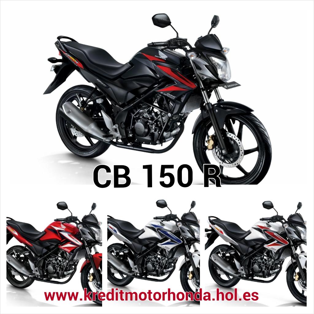 Download Ide 74 Motor Cb150r Di Modifikasi Terbaru Gudeg All New Cb 150r Streetfire Stallion Black Kab Semarang Dapatkan Promo Menarik Honda 150 R Bulan Agustus 2014